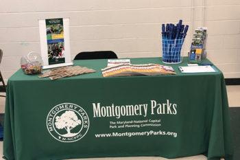 M-NCPPC Montgomery Parks