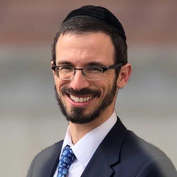Rabbi Shmuel Lichtenstein